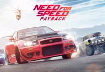 Minimum System Requirements for Need for Speed Payback