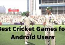Best Cricket Games for Android users