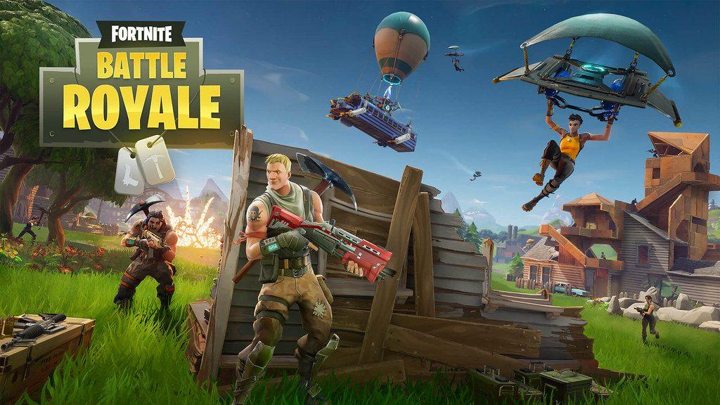 Fortnite Battle Royale | Pubg Alternatives for Android