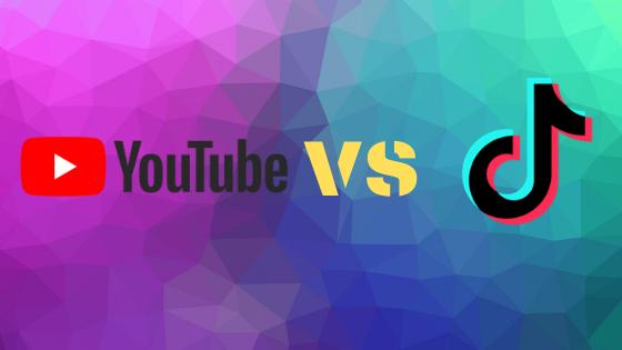 Youtube vs Tiktok Which is Better