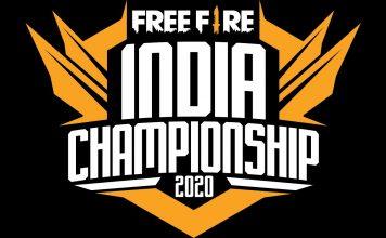 Free Fire India Championship 2020