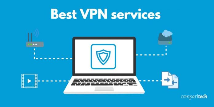 Top 5 VPN apps in India
