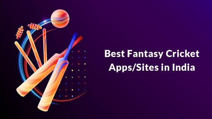 Top 10 fantasy cricket apps in India
