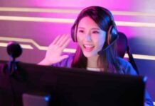 Top Female Twitch Streamers